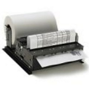Zebra TTP 8200 Direct Thermal Printer - Monochrome - Desktop - Receipt Print - 3.94 in/s Mono - 203 dpi