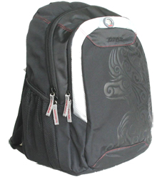 "Targus 15"" Backpack Notebook Case ( Black) - TSB07200US-10"