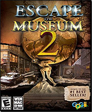 Image of Escape the Museum 2