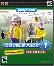 Playmobil Interactive Double Pack