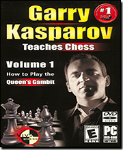 Garry Kasparov Teaches Chess Volume 1: How to Play the Queen's Gambit