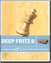 Deep Fritz 8 Multiprocessor Version
