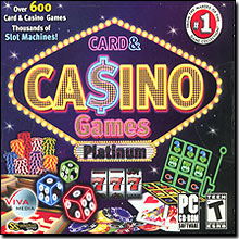 Card & Casino Games Platinum