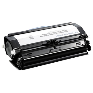 Dell C233R Toner Cartridge - Black - Laser - 14000 Page - 1 Pack