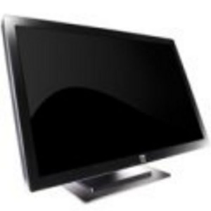 "Elo 2200L Desktop Touchscreen LCD Monitor - 22"" - Surface Acoustic Wave - 1680 x 1050 - 16:10 - Gray"
