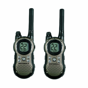 Motorola Talkabout T9680RSAME 2 Way Radio - 22 - 28Mile