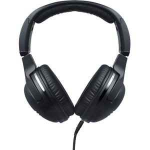SteelSeries 7H Headset - Surround - Black - Mini-phone - Wired - 32 Ohm - 18 Hz - 28 kHz - Over-the-head - Binaural - Ear-cup - 9.84 ft Cable