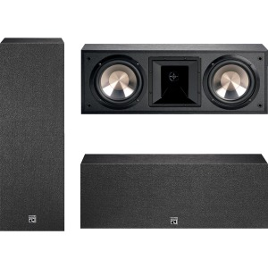Image of BIC America FH6-LCR 175 W RMS Indoor Speaker - 2-way - 1 Pack - 8 Ohm