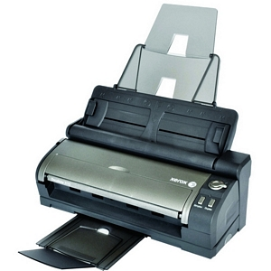Xerox DocuMate 3115 Sheetfed Scanner - 24-bit Color - USB