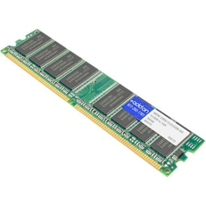 AddOn - Memory Upgrades FACTORY APPROVED 512MB DRAM UPG F/CISCO 2900 SRS - 512MB (1 x 512MB) - ECC - DRAM