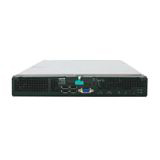 Intel Server Compute MFS5520VIBR Barebone System - Intel 5520 Chipset - Socket B LGA-1366 - 2 x Processor Support - 96 GB Maximum RAM Support - Serial Attached SCSI (SAS) - Processor Support (Xeon)