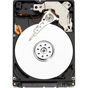 "WD Scorpio Blue WD7500BPVT 750 GB 2.5"" Internal Hard Drive - 1 Pack - SATA - 5400 rpm - 8 MB Buffer - Hot Pluggable"