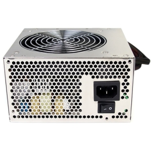 StarTech.com Professional 630 Watt ATX12V 2.3 80 Plus Computer Modular Power Supply - 630W Internal