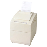 Citizen Dot Matrix Printer - Monochrome - Desktop - Receipt Print - 3.6 lps Mono
