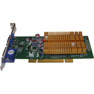 Jaton VIDEO-348PCI-256TWIN GeForce 6200 Graphic Card - 256 MB DDR2 SDRAM - PCI - 2048 x 1536 - VGA