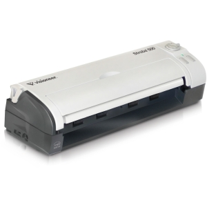 Visioneer Strobe 500 Sheetfed Scanner - 24-bit Color - 8-bit Grayscale - USB