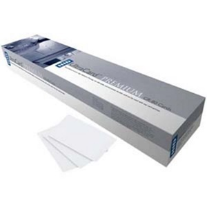"Fargo UltraCard PVC Card - CR-80 - 3.38"" x 2.13"""