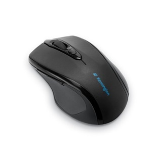 Kensington Pro Fit 72354 Wireless Mid Size Mouse - Wireless - Radio Frequency - Scroll Wheel - Right-handed Only