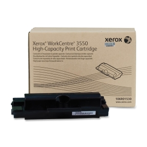 Xerox High Capacity Ink Cartridge - Black - Inkjet - 11000 Page