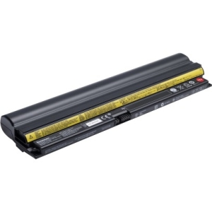 Lenovo 57Y4559 17+ Noteook Battery - 5200 mAh - Lithium Ion (Li-Ion) - 10.8 V DC