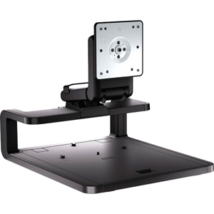 HP AW663UT Display Stand- Smart Buy - 15.7 Height x 16.9 Width x 13.8 Depth