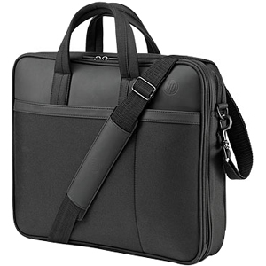 HP Business BP848UT Carrying Case for 16.1&quot; Notebook- Smart Buy - Nylon