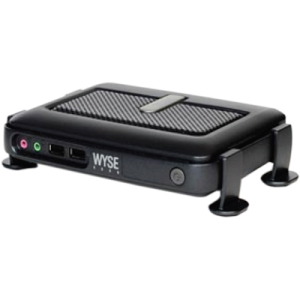 Wyse C50LE Thin Client - VIA C7 1 GHz - 1 GB RAM - 1 GB Flash - SUSE Linux Enterprise 10 - DVI