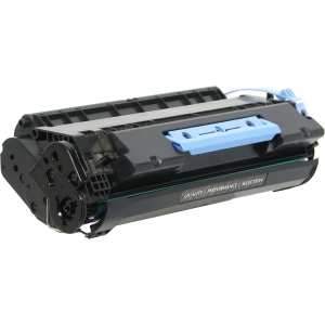 V7 Black Toner Cartridge for Canon LaserCLASS LC810 - Laser - 4500 Page