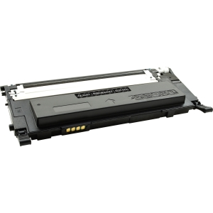 V7 Black High Yield Toner Cartridge for Dell 1320c - Laser - 2000 Page