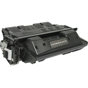 V7 Black Ultra High Yield Toner Cartridge for HP - Laser - 14000 Page