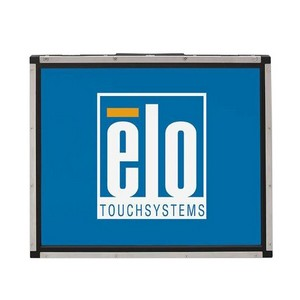 "Elo Touch Solutions 1939L 19"" Open-frame LCD Touchscreen Monitor - 5:4 - 25 ms - 5-wire Resistive - 1280 x 1024 - 16.7 Million Colors - 1,300:1 - 250 Nit - USB - VGA - 3 Year"