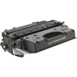 V7 Black High Yield Toner Cartridge for HP LaserJet - Laser - 6500 Page
