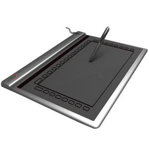 "VisTablet 98-903W10330-000 Graphics Tablet - 12"" x 10"" - Pen"