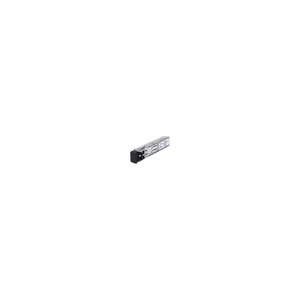 IBM QLogic 10GBase-SR SFP+ Optical Transceiver - 1 x 10GBase-SR