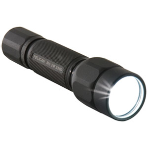 Pelican 2390 M6 Flashlight - LED - 3 W - CR-123 - Black