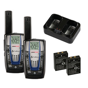 Cobra MicroTalk CXR825 Two Way Radio