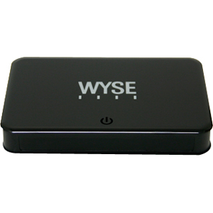 Wyse E01 Thin Client - Windows MultiPoint Server 2010