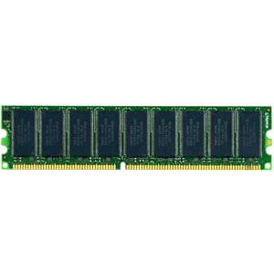 Elo Touch Solutions E309480 1GB DDR2 SDRAM Memory Module - 1 GB - DDR2 SDRAM - 800 MHz DDR2-800/PC2-6400 - Non-ECC - Unbuffered - 240-pin - DIMM