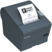 Epson TM-T88V Direct Thermal Printer - Monochrome - Desktop - Receipt Print - 11.81 in/s Mono - Wi-Fi - USB