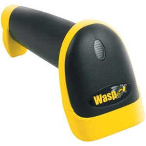 Wasp WDI4500 Handheld Bar Code Reader Wired - Linear - Laser - 150 scan/s