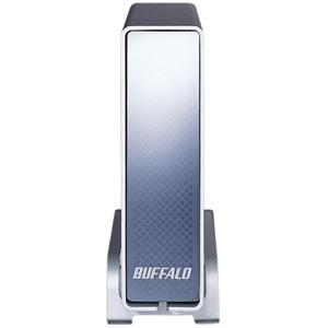 Buffalo DriveStation HD-HS2.0TQ 2 TB External Hard Drive 7200 rpm - USB, eSATA, FireWire - Serial ATA