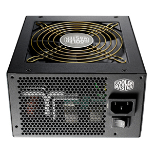 Cooler Master Silent Pro Gold RS-800-80GA-D3 ATX12V &amp; EPS12V Power Supply - 90% Efficiency - 800 W - Internal - 110 V AC, 220 V AC