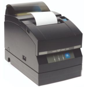 Citizen CD-S500 Dot Matrix Printer - Color - Receipt Print - 5 lps Color - USB