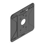 Chip PC Xtreme PC Mounting Kit