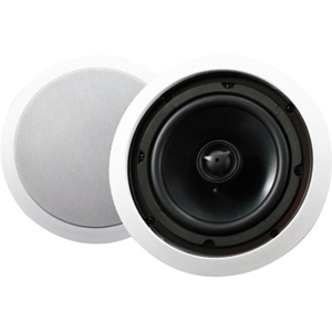 AudioSource AC8C 100 W RMS Speaker - 2-way - 8 Ohm