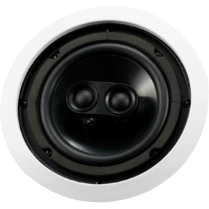 AudioSource AC6CD 175 W RMS Speaker - 2-way - 8 Ohm