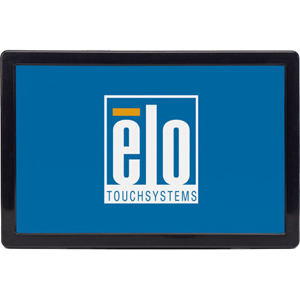 "Elo 2239L 22"" Open-frame LCD Touchscreen Monitor - 16:10 - 5 ms - Surface Acoustic Wave - 1680 x 1050 - 16.7 Million Colors - 1,000:1 - 300 Nit - DVI - USB - VGA - Black - 3 Year"