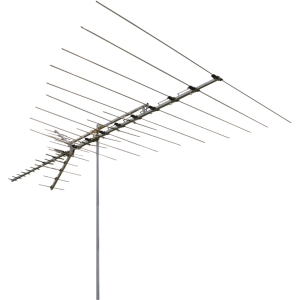 RCA ANT3038XR Antenna - 528000 ft - Television, Radio Communication