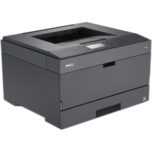 Dell 3330DN Laser Printer - Monochrome - 40 ppm Mono - 600 x 600 dpi - PC, Mac, SPARC