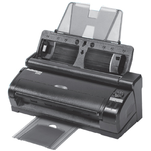 BulletScan S300 Sheetfed Scanner - 48-bit Color - 8-bit Grayscale - USB